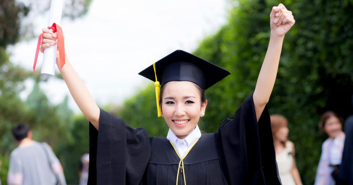 Baoxinviec University Degree